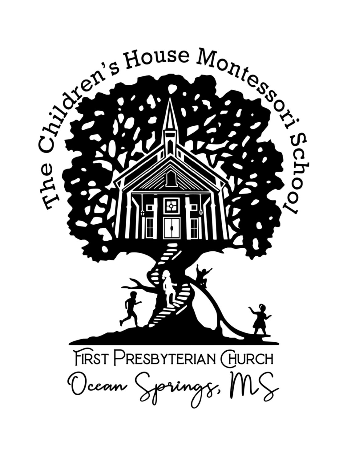 The Children's House Montessori School - Ocean Springs, MS